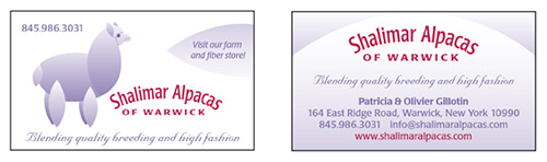 Shalimar-business-card-design