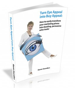 Graphic Designer : Turn Eye Appeal into Buy Appeal book