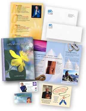 book media kit
