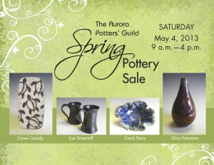 Aurora Potters Postcard Design compelling marketing materials