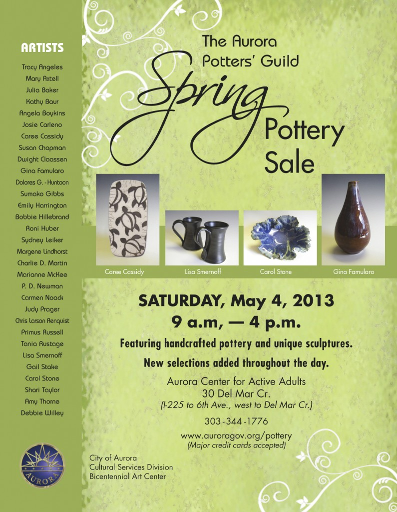 Aurora Potters Poster Design Compelling Marketing Materials