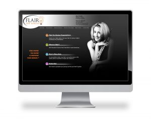 brand your business : Flair for Genius