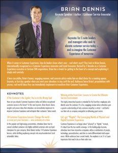 branding and publishing for speaker